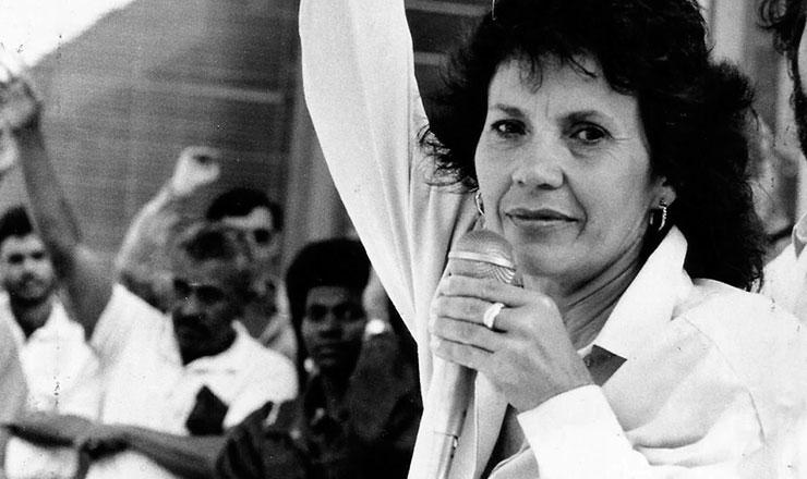 <strong> Maria Laura Sales Pinheiro</strong> &ndash; Cearense radicada em Bras&iacute;lia, presidiu o Sindicato dos Servidores P&uacute;blicos do Distrito Federal e integrou a primeira dire&ccedil;&atilde;o estadual da CUT