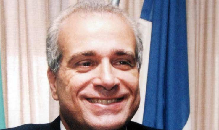 <strong> Celso Daniel, ent&atilde;o prefeito de Santo Andr&eacute;,</strong> sequestrado e morto em janeiro de 2002 em crime ainda n&atilde;o esclarecido