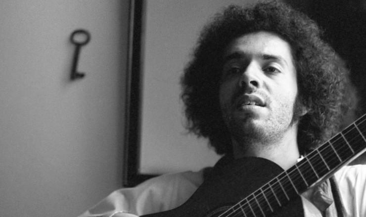 <strong> O músico Manduka,</strong> parceiro de Geraldo Vandré também exilado no Chile com o pai, o poeta Tiago de Mello